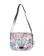 tokidoki - Spring Dreams Small Messenger - The Giant Peach - 2