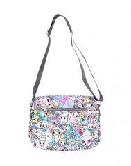 tokidoki - Spring Dreams Small Messenger - The Giant Peach - 3
