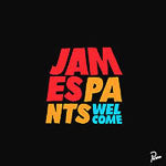 James Pants - Welcome (w/ FREE Stones Throw Fan Club 45), CD - The Giant Peach