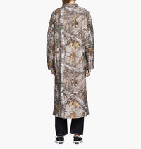 Stussy - Elsa Women's Long Coat, Realtree Camo