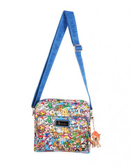 tokidoki - Summer Splash Crossbody - The Giant Peach - 2