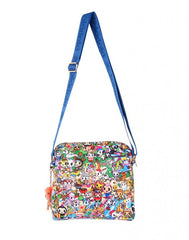 tokidoki - Summer Splash Crossbody - The Giant Peach - 3