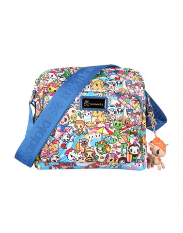 tokidoki - Summer Splash Crossbody - The Giant Peach - 1