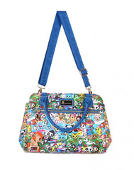 tokidoki - Summer Splash Satchel - The Giant Peach - 2