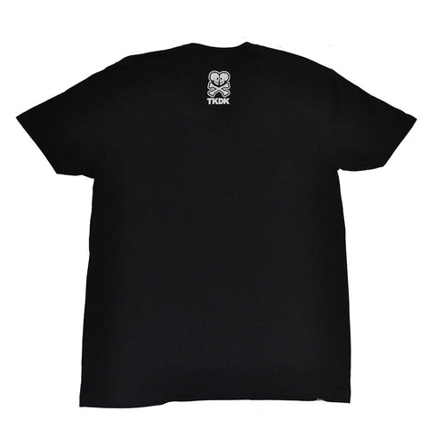tokidoki TKDK - Super Samurai Men's Shirt, Black