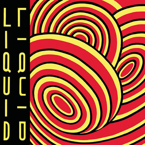 Liquid Liquid - Optimo, LP Vinyl