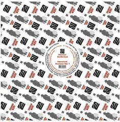 "Shaman Re:Worked Homeland Remixes Vol 1., 12"" Vinyl - The Giant Peach"