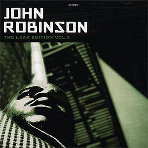 John Robinson - The Leak Edition Vol. 2, CD - The Giant Peach