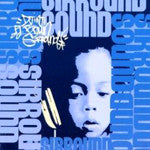 DJINJI BROWN - Sirround, CD - The Giant Peach