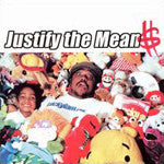 LuckyIam.PSC - Justify The Means, CD - The Giant Peach