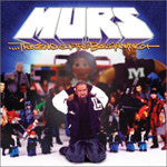Murs - The End Of The Beginning, 2XLP Vinyl - The Giant Peach