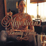 Majesticons - The Beauty Party, CD