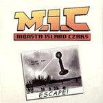 "Monsta Island Czars  - Escape, 12"" Vinyl - The Giant Peach"