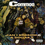 Common - Can I Borrow A Dollar, CD - The Giant Peach