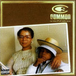 Common - One Day It'll All Make Sense, CD - The Giant Peach