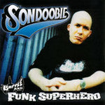 SON DOOBIE - Funk Superhero, CD - The Giant Peach