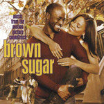 Brown Sugar Soundtrack,  CD - The Giant Peach