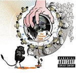 DJ Shadow - Private Press w/ Limited Edition Import, CD - The Giant Peach