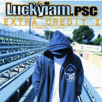 LuckIam.PSC - Extra Credit 2, Summer School CD - The Giant Peach