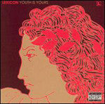 Lexicon - Youth Is Yours, CD - The Giant Peach