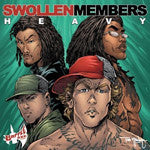Swollen Members - Heavy, CD +DVD - The Giant Peach