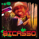 Bicasso - For Rent, CD