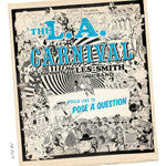 L.A. CARNIVAL - Would Like To Pose A Question, CD - The Giant Peach