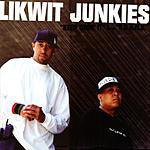 "LIKWIT JUNKIES - Keep Doin It, 12"" Vinyl - The Giant Peach"