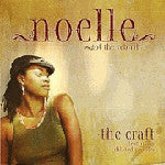 "Noelle Of The Rebirth - The Craft, 12"" Vinyl - The Giant Peach"