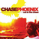 Chase Phoenix - Cut To The Chase, 2XLP Vinyl - The Giant Peach