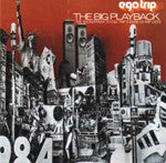 V/A Egotrip's The Big Playback, CD - The Giant Peach
