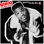 "Stezo - Piece Of The Pie, 12"" Vinyl - The Giant Peach"