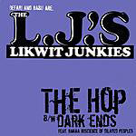 "Likwit Junkies (Defari & Babu)  - The Hop, 12"" Vinyl - The Giant Peach"