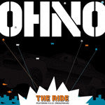 "Oh No - The Ride, 12"" Vinyl - The Giant Peach"