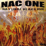 NAC ONE - Natural Reaction, CD - The Giant Peach