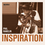 Phil Ranelin - Inspiration, CD (FREE Poster w/ Purchase) - The Giant Peach