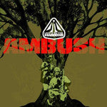 Maroons - Ambush, CD