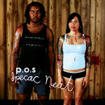 P.O.S. - Ipecac Neat, CD - The Giant Peach