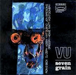 V.U. (VARIABLE UNIT) - Seven Grain, 2XLP Vinyl - The Giant Peach