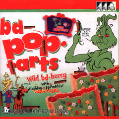 Sunspot Jonz - Beatdie Delights 3 BD Pop Tarts, CD - The Giant Peach
