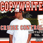 Copywrite - Cruise Control Vol. 1 Mixtape, CD - The Giant Peach