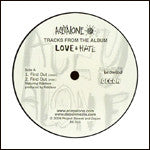 "Aceyalone - Find Out b/w Junkman, 12"" Vinyl"