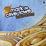 Mark De Clive-Lowe - Tides Arising, CD - The Giant Peach
