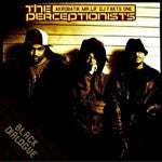 The Perceptionists - Black Dialogue, CD - The Giant Peach