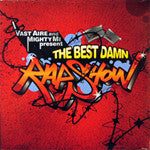 Vast Aire And Mighty Mi - The Best Damn Rap Show, LP Vinyl - The Giant Peach