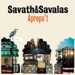 Savath & Savalas - Apropat, CD - The Giant Peach