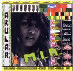 M.I.A - Arular, CD - The Giant Peach
