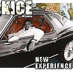 KICE OF COURSE - New Experience, CD - The Giant Peach