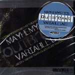 VARIABLE UNIT - MAYHEM MYSTICS Outbreaks, CD (FREE Poster w/ Purchase) - The Giant Peach