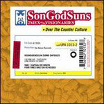 SonGodSuns - Over The Counter Culture, CD - The Giant Peach